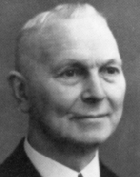 Dr. Friedrich Peters